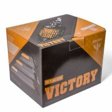 "Victory Tube & Grip Sets - 1"" Premium Disposable Grips - Box of 20"