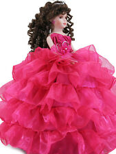 NEW Quinceanera Doll Party Favor Girl Birthday Q2032