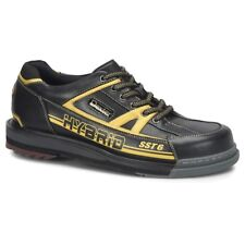 Dexter SST 6 LZ Black/Alloy Right Handed Mens Bowling Shoes