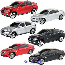 1:28 BMW Remote Control Car Model car 27 MHz Rc Radio-controlled car
