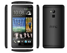 HTC One Max GSM Factory Unlocked 16GB 4G Smartphone Black/Silver/Red