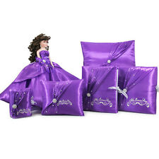 Quinceanera Girls Birthday Party Doll Set Q1022