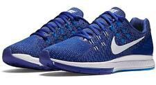 2016 Jun Nike Air Zoom Structure 19 Men's Training Running Shoes 806580-402