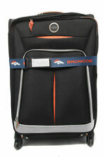 NFL Football Collectible Suitcase Strap Luggage Belt - Assorted Teams