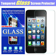 Top quality Tempered Glass Film Screen Protector Guard for Apple iPod Touch 6