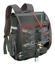 Portable Travel Rucksack Carry Case Bag For PS3 Playstation 3 Console
