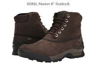 "NEW SOREL Men MEN'S SOREL™ PAXSON 6"" OUTDRY BOOT, NM2200-256"