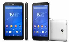 "Sony E2115 E2105 Xperia E4 3G Single&Dual Sim 8GB  5MP 5"" Unlocked Mobile Phone"