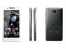 "Motorola DROID RAZR HD XT926 Original Unlocked 4.7"" 3G/4G Wifi 8MP NFC"