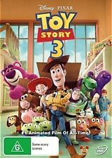 TOY STORY 1 2 3 : NEW DVD