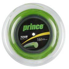 Prince Tour XP 200m green Tennis string String role Beast 1,25 or 1,30