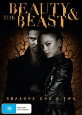 Beauty and The Beast : Season 1 & 2 : NEW DVD