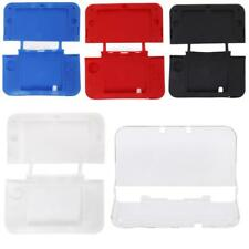 Soft Silicone Protective Skin Case Cover Protector For New Nintendo 3DS LL/XL