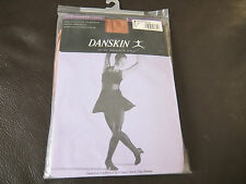 Light Toast Ultra shimmery Danskin footed dance tights - style  331  and 1331