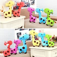 New fashion Baby toys Deer doll Giraffe plush toy Home accessories toy