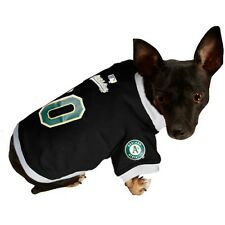Oakland A's Athletics MLB Dog Pet Jersey (all sizes)
