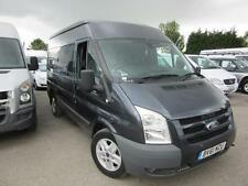 2011 FORD TRANSIT 280 LIMITED MWB FWD MEDIUM ROOF 115 VAN MWB DIESEL