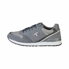 Sergio Tacchini Mens Low Top Lace Up Casual Fashion Trainers