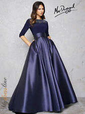 Mac Duggal 80682D Long Evening Dress ~LOWEST PRICE GUARANTEE~ NEW Authentic Gown