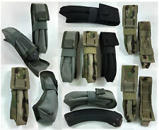Ruger 10/22 25 Round Magazine Pouch Belt or Molle Mounted 22LR BX-25