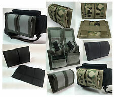 Ruger 10/22 10 Round Double Magazine Pouch 22LR Black Foliage Green