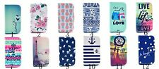 Luxury PU Leather Wallet Stand Case Cover Protector F Motorola Moto X 2nd Gen X2