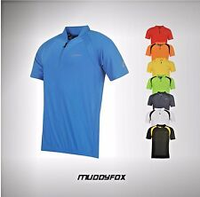 Muddyfox Cycling Short Sleeved Jersey Mens T-Shirt Cycle Top All Sizes S-XXXXL