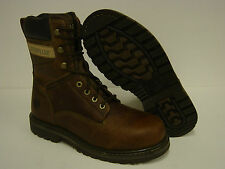 "NEW Mens CATERPILLAR CAT Rangler MR 8"" ST P90127 Steel Toe Boots Sneakers Shoes"