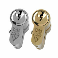 Yale Door Lock Cylinder Barrel Lock Anti Bump High Security Double Glazing UPVC