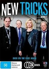 NEW TRICKS Series SEASON 7 : NEW DVD