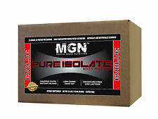 Whey Protein Powder 15lb FREE SHIPPING MGN