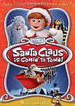 Santa Claus Is Comin' to Town (DVD, 2010)