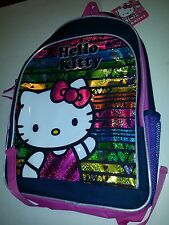Girls Barbie - Doc McStuffins - Hello Kitty School Backpack Your choice
