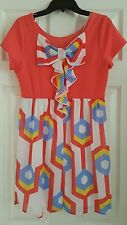 NWT GIRLS MY MICHELLE BOW DRESS $45 SIZES 8,12,14