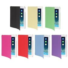 Smart Cover Case Magnetic PU Leather Smart Slim Case Cover for iPad 2/3/4