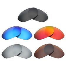 MRY POLARIZED Replacement Lenses for-Oakley Twenty XX 2012 - Option Colors