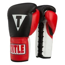 TITLE Boxing Classic Corrupt Pro Fight Gloves