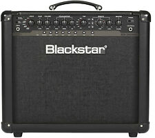 Blackstar ID:TVP30 30w Programmable Guitar Combo Amplifier.USB, Effects & Modell