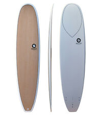 SANCTUM, SURFBOARD, MINI MAL PERFORMANCE EPOXY 6'10'' + cover + leash