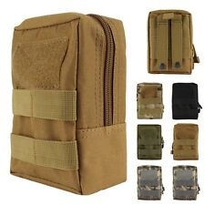 Men's Outdoor Military Waist Bag Tactical Fanny Pack Phone Pocket Travel Hiking