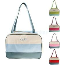 Multifunctional Mummy Bag Tote Shoulder Handbag Baby Nappy Changing Diaper Bag