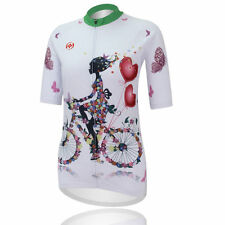 Womens Mountain Bike Jersey Bicycle Shirt Jersey Women Usa Cycling Team Jerseys