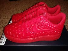 Nike Air Force 1 Low VT Independence Day All Red Gym USA Max Stars Tisci 7