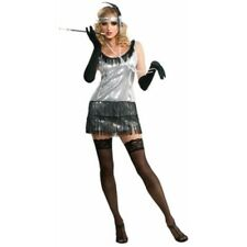 Adult Sexy Flapper Costume