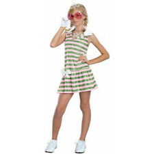 Child's High School Musical 2 Sharpay Golf Costume