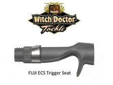 Fuji ECS Exposed Blank Trigger Seat 16/15 & 16/14 sizes for custom rod building