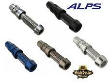 ALPS Insight Aluminum Spinning Reel Seat 4 sizes 5 Colors