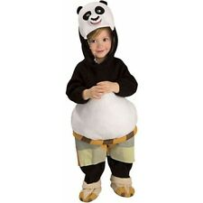 Childs Deluxe Kung Fu Panda Costume