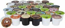 Keurig K-CUPS Variety - Design a Sample Pack - Low Shipping (Entire Order)
