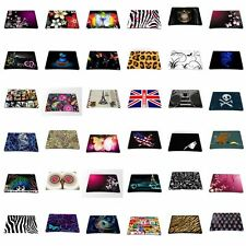 200 Design Anti-Slip Laptop PC Mice Pad Mat Mousepad For Optical Laser Mouse HOT